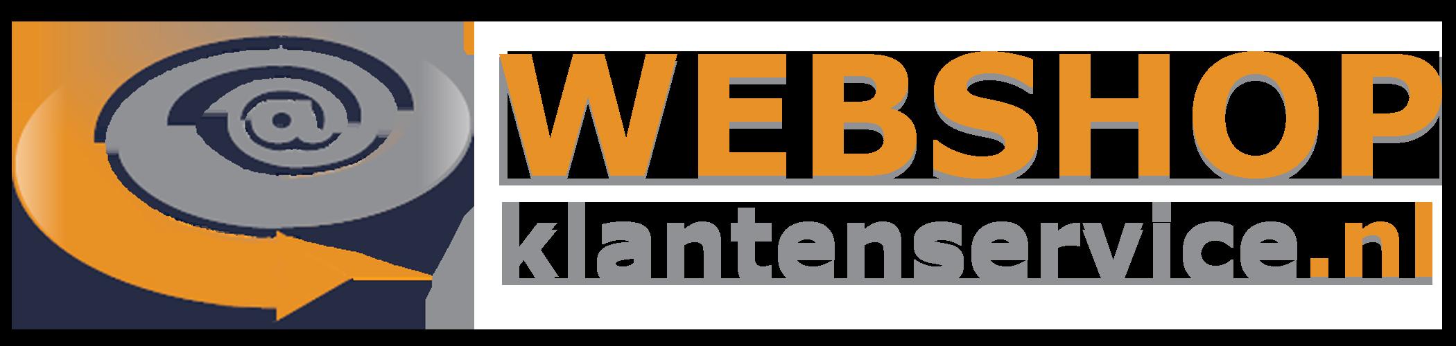 Webshop klantenservice uitbesteden